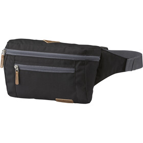 Columbia Classic Outdoor Bolsa Lumbar, black/maple/graphite